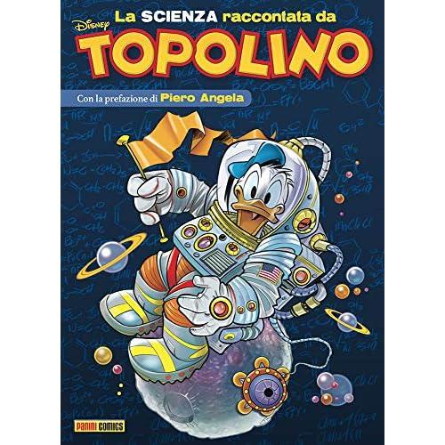 La scienza di Topolino