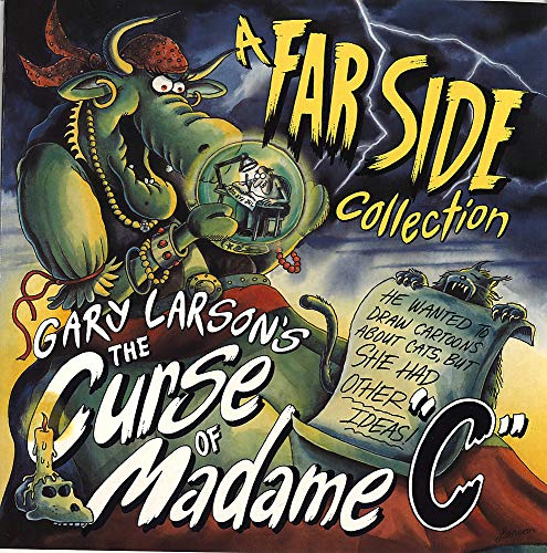 The Curse Of Madame `C': A Far Side Collection