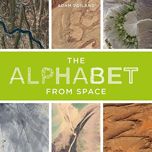 The Alphabet From Space (English Edition)