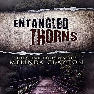 Entangled Thorns audiobook cover art