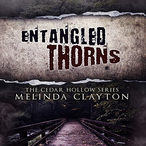 Entangled Thorns cover art