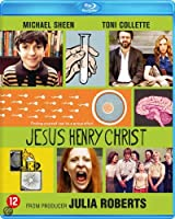 Jesus Henry Christ [Blu-ray]