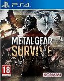 Metal Gear: Survive - PlayStation 4 [Edizione: Regno Unito]