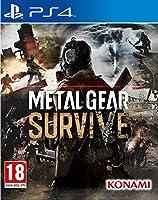 Metal Gear: Survive (PS4) (輸入版)