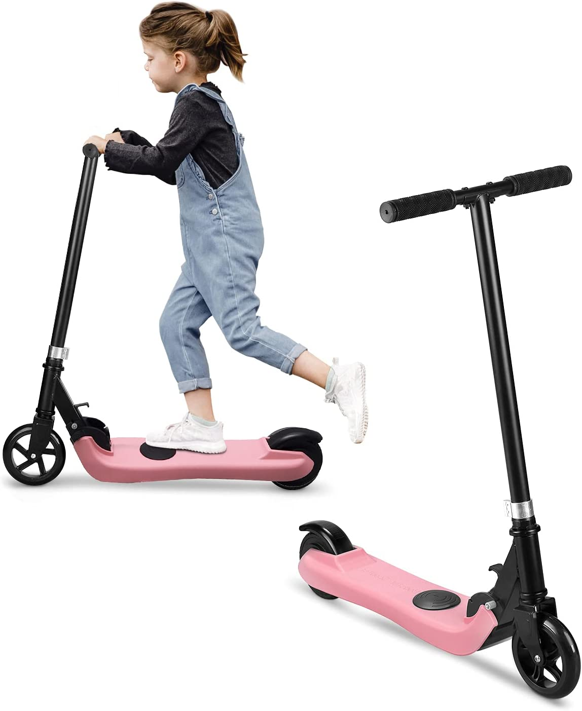 Riding'times Electric Scooter List OFFicial mail order price for Kids Ages Foldable 5-10 Rear
