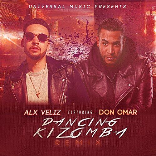 Dancing Kizomba (Remix / Spanish) [feat. Don Omar]