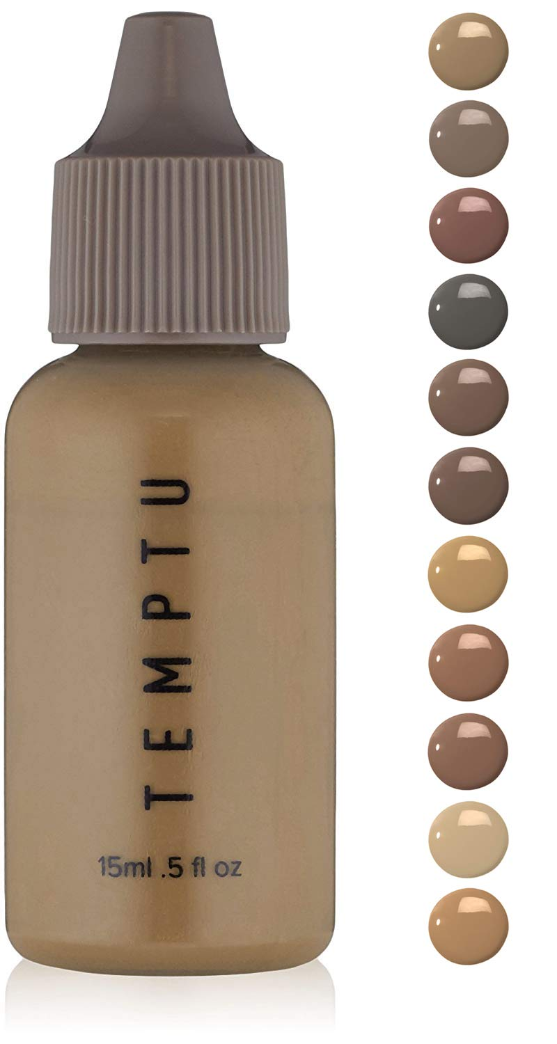 Temptu Airbrush Root Regular dealer Popular products Touch Up Hair - At-Home Touch- Color