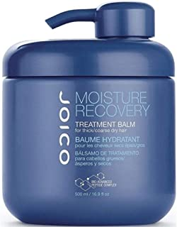 Moisture Recovery Treatment Balm Máscara Hidratante 500ml