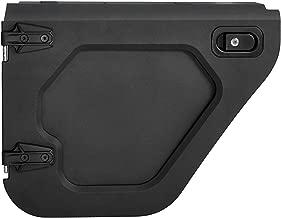 Bestop Core Door Lower (51731-01) for Jeep Wrangler JK – Rear Pair