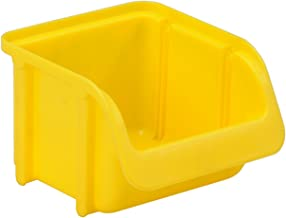 hünersdorff Lagersichtbox Gr e 1 Gelb