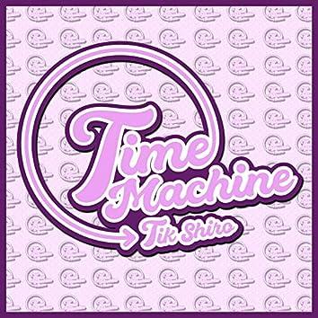 Time Machine (feat. Charme)