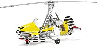 model gyrocopter