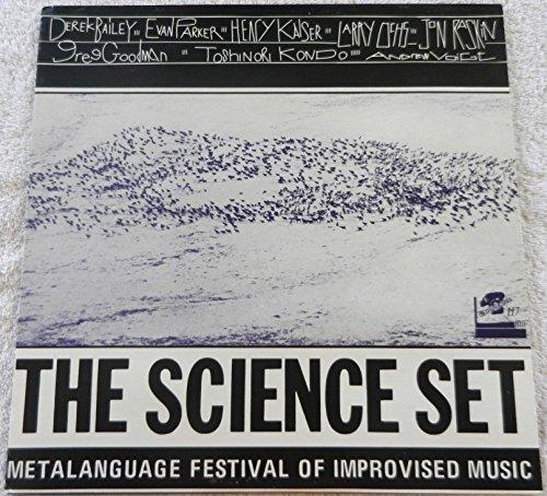 The Science Set : Metalanguage Festival Vol. 2