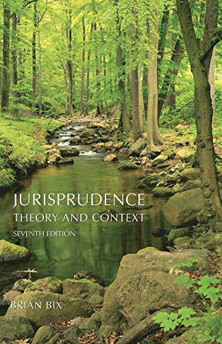 Compare Textbook Prices for Jurisprudence: Theory and Context, Seventh Edition Seventh Edition ISBN 9781611637212 by Brian Bix