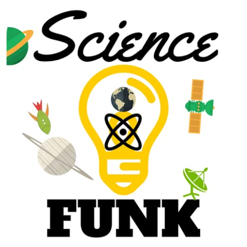Science Funk - A Science Learning App for Layman