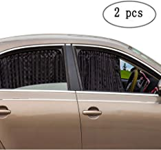 automotive window curtains