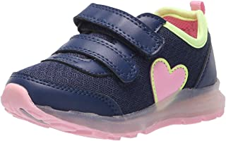Carter's Kids' Davita Light Sneaker