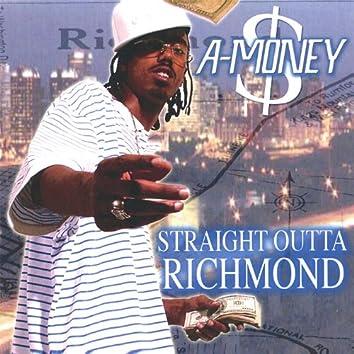 Striaght Outta Richmond