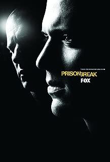 XXW Artwork Prison Break Poster Lincoln Burrows/Michael Scofield/Veronica Donovan Prints Wall Decor Wallpaper