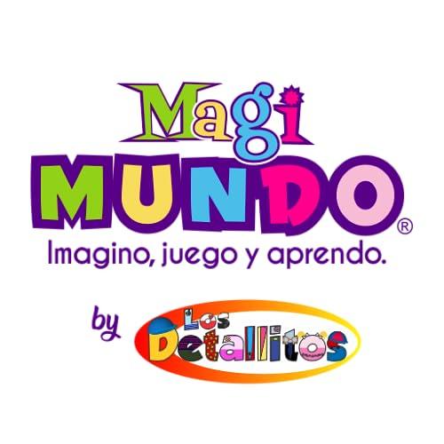 Magi Mundo - Audio Cuentos - Adivinanzas - Retos - Chistes - Valores