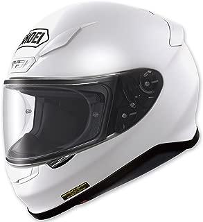 Shoei RF-1200 Helmet (Small) (White)