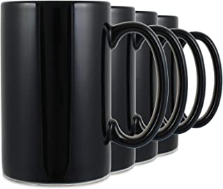 Best large black mug Reviews