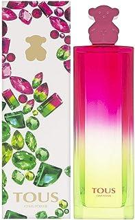Tous Gems Power by Tous Eau De Toilette Spray 3 oz / 90 ml (Women)