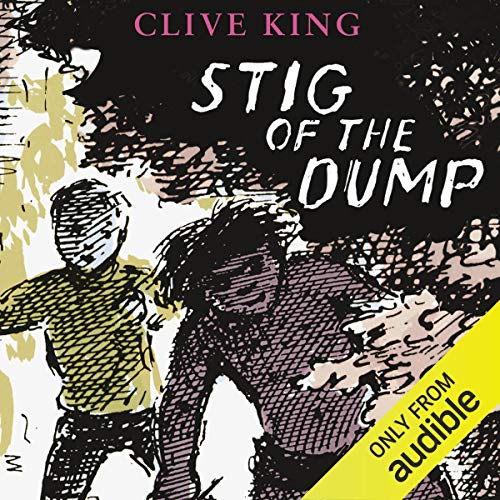 Stig of the Dump cover art