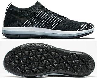 NIKE ナイキ ランニングシューズ 24.0cm Nikelab Free Transform Flyknit ナイキラボ フリー トランスフォーム フライニット トレーニングシューズ 878552 ブラック