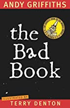 the bad book andy griffiths