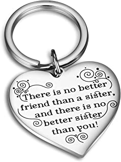 CJ&M Sister Bangle Bracelets Jewelry - Sister to Sister We Will Always Be, A Couple of Nuts from The Family Tree,Gift for Sister