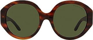 Ralph Lauren womens RL8188Q Sunglasses