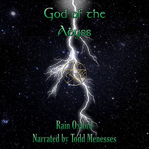 God of the Abyss  By  cover art