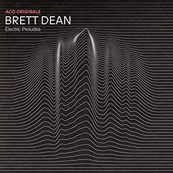 ACO Originals – Brett Dean: Electric Preludes