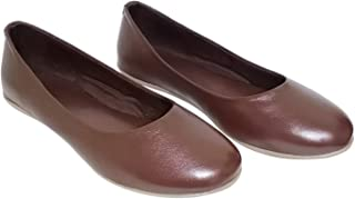 saanvishubh Latest Pure Leather Bellies Casual for Girls and Women