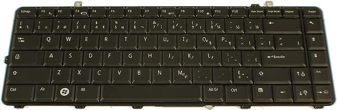 KR766 KR766 Dell Studio 1535 1536 1537 Backlit Laptop Keyboard Grade B