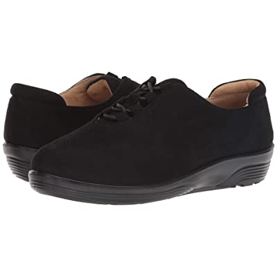 Spring Step March (Black) Women