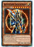 YU-GI-OH! - Black Luster Soldier - Envoy of The Beginning (YGLD-ENA02) - Yugi's Legendary Decks - 1st Edition - Common