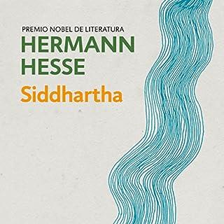 Siddhartha (Spanish Edition) audiobook cover art