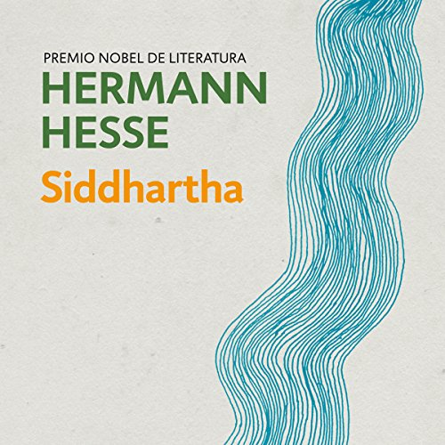 Siddhartha [Spanish Edition] cover art