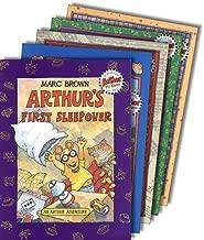 Marc Brown Arthur (12 Books).