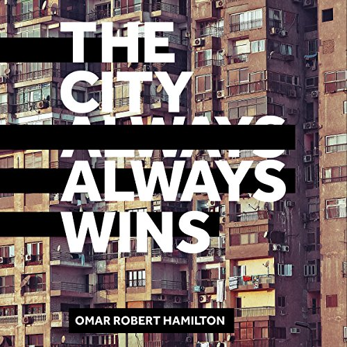The City Always Wins cover art