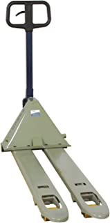 Wesco Industrial Products 272747 Pallet Truck, 5500 Pounds Capacity