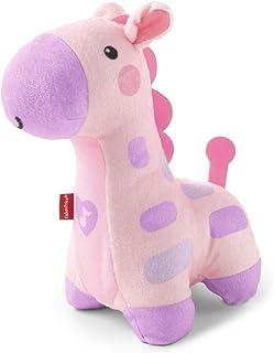 Fisher Price Soothe & Glow Giraffe - Pink