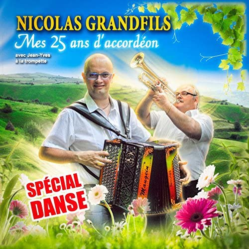 Nicolas Grandfils feat. Jean-Yves