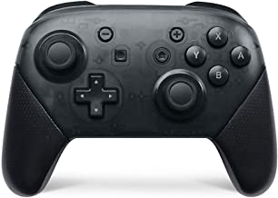 Switch pro Controller,Wireless Bluetooth Gamepad, Joypad Remote, Compatible for Nintendo Switch