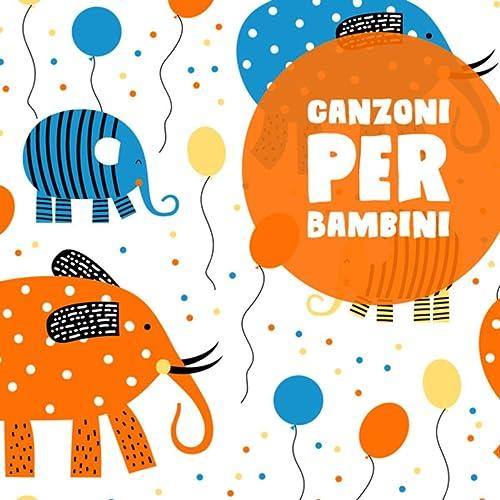 Dormi Bambino By Canzoni Per Bambini Tatata Le Ruote Del