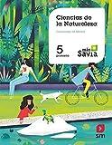Ciencias de la naturaleza. 5 Primaria. Ms Savia. Madrid