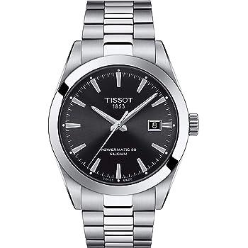 Tissot Dress Watch (Model: T1274071105100)