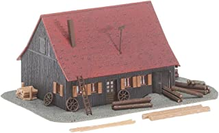 Faller 232358 Forester's Lodge N Scale Building Kit